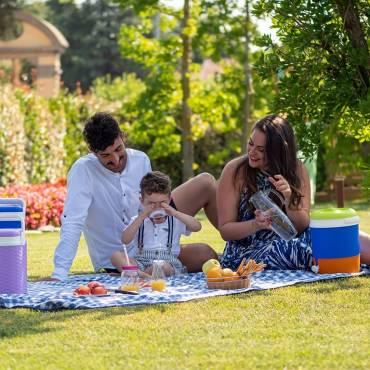 I consigli per un perfetto picnic green